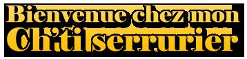 Chti serrurier Lille logo